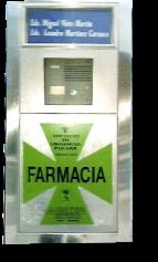 Dispensador farmacia 15