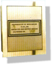 Dispensador farmacia 17