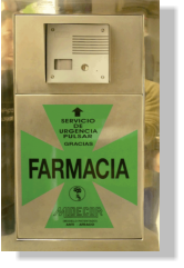 Dispensador farmacia 19